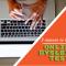 Diagnosing Dyslexia - 3 Reasons to take an Online Dyslexia Test